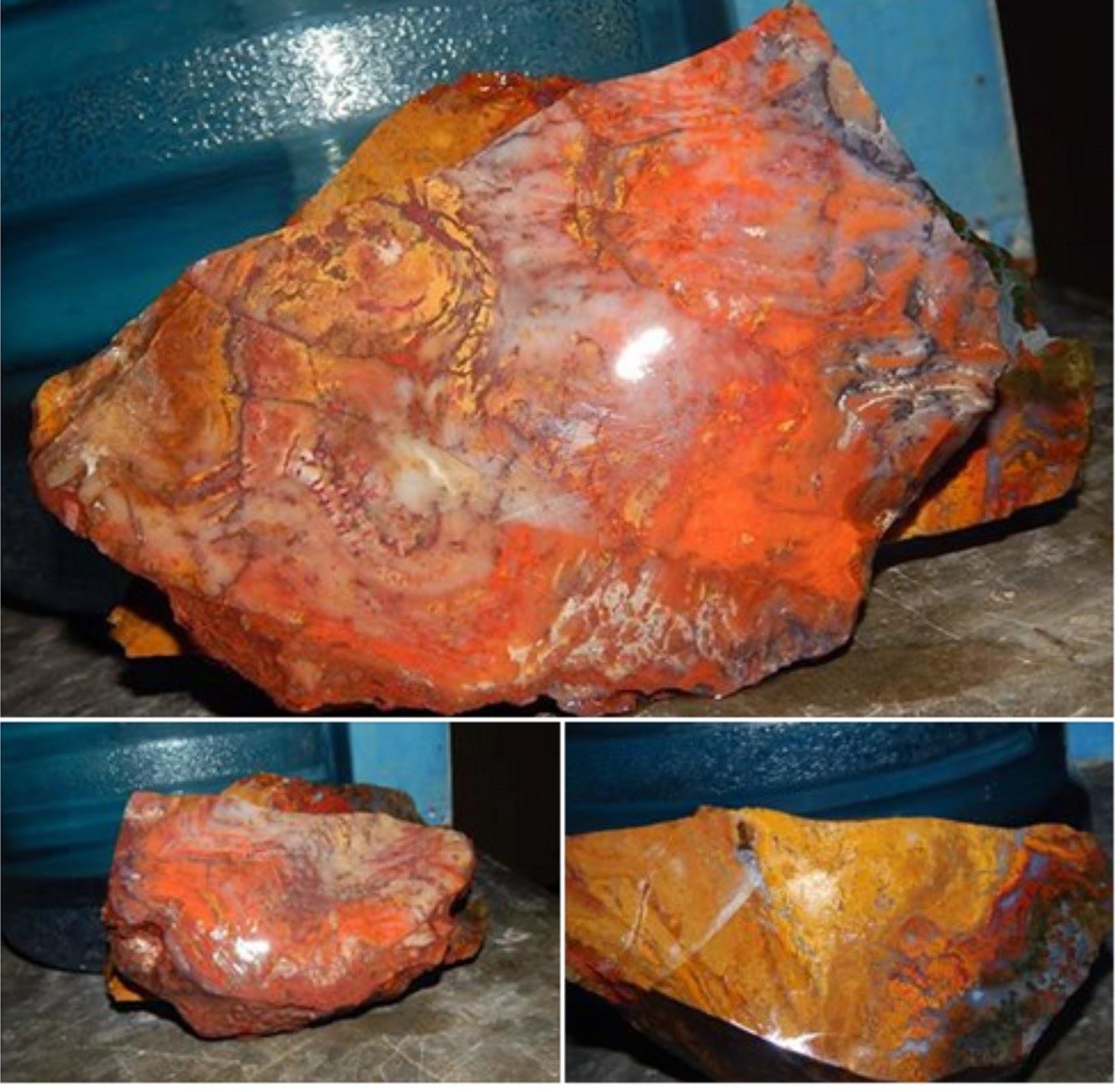 Bongkahan Panca Warna Lunyuk Sumbawa