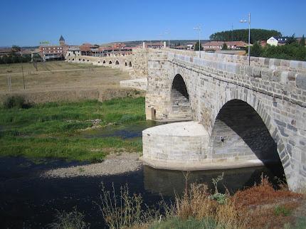 Rio Orbigo
