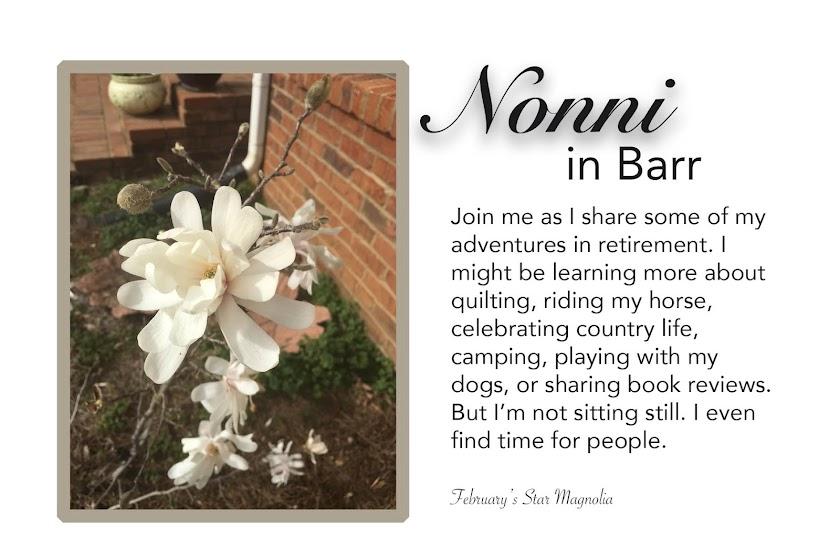 Nonni In Barr