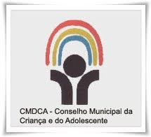 CMDCA Conselho Municipal da Criança e do Adolescente