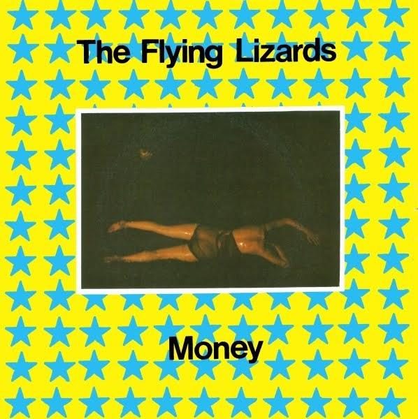 The Flying Lizards Dizzy Miss Lizzie