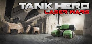 Tank Hero: Laser Wars Pro apk