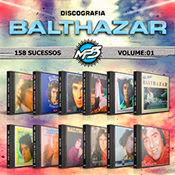 Baixar CD Balthazar – Discografia (2014) Download
