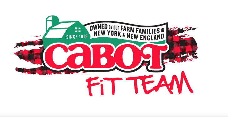 Cabot Fit Team Member 2014