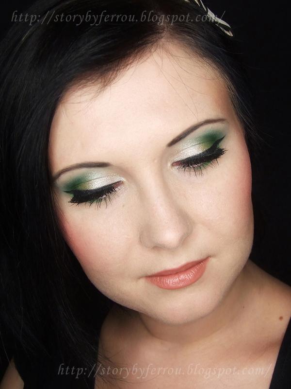 Ferrou Makeup Blog Makijaż Kosmetyki Limonka I Cytryna