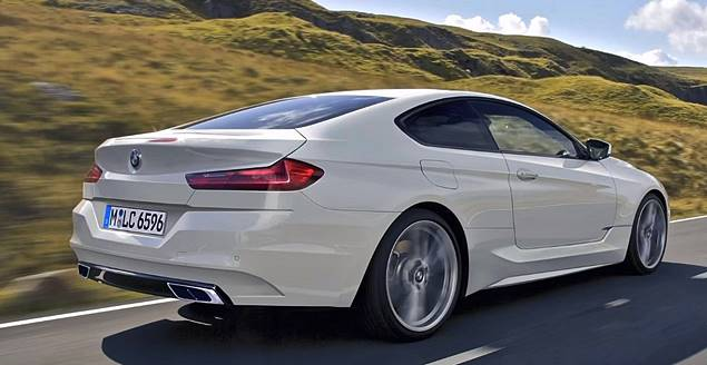 2018 bmw 6 series redesign bmw redesign