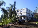 Aqui é a UFFS Campus Cerro Largo