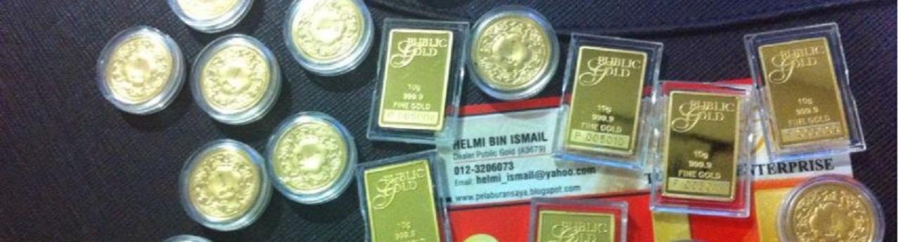 Dealer Public Gold Puchong, Cyberjaya & Putrajaya (PG 005383)