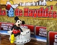 LA CASA DE HAYDÉE