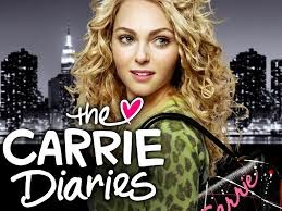 Fofo D+ - The Carrie Diaries