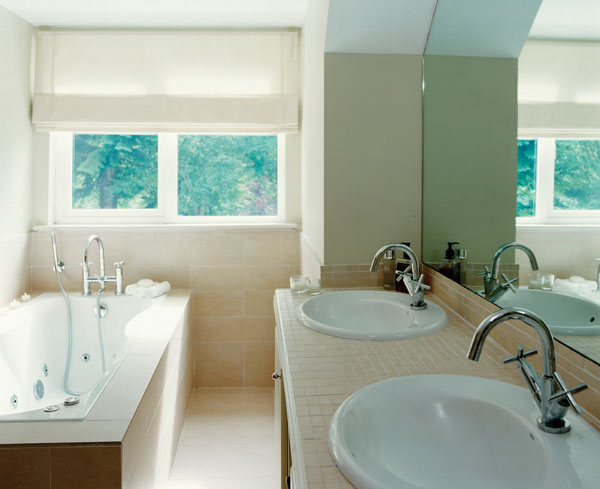 Bathroom Designs Ireland parkdale ave.: a country bungalow in ireland