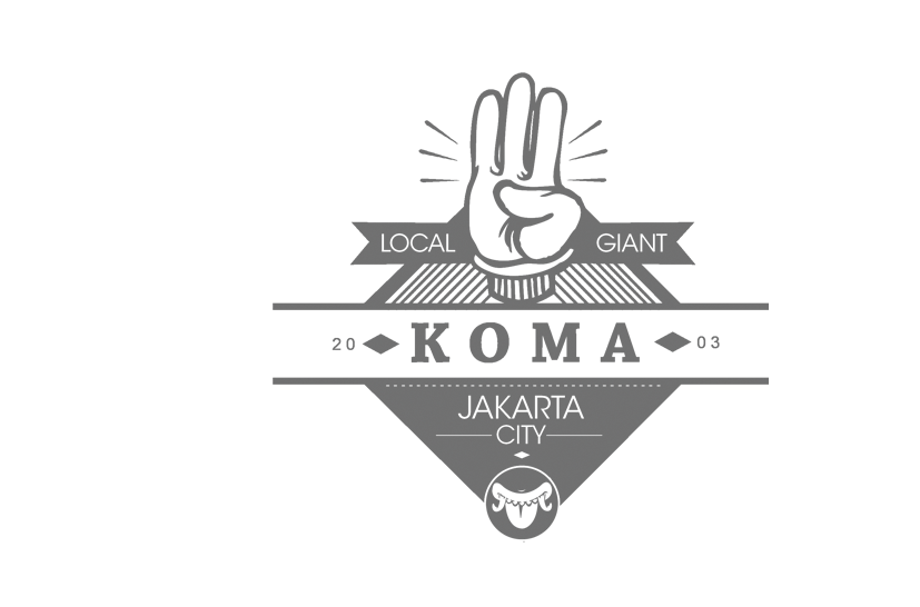 KOMA ( INDO )