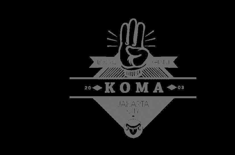 KOMA ( INDO )