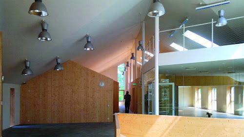 Tartu Nature House by KARISMA arhitektid