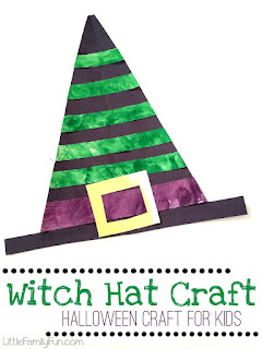 http://www.littlefamilyfun.com/2014/10/witch-hat-craft.html