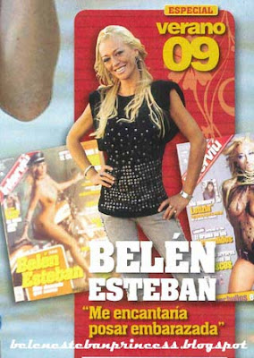 posado belen esteban interviu portadas