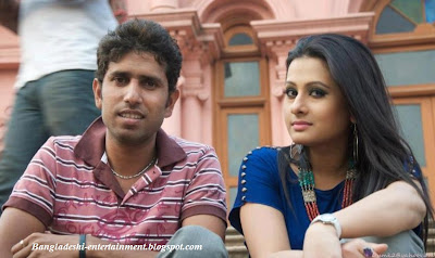 Bangladeshi Film Director Mostofa Kamal Raj