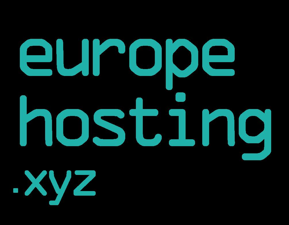 Europe Hosting XYZ
