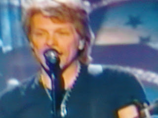 Bon Jovi on American Idol
