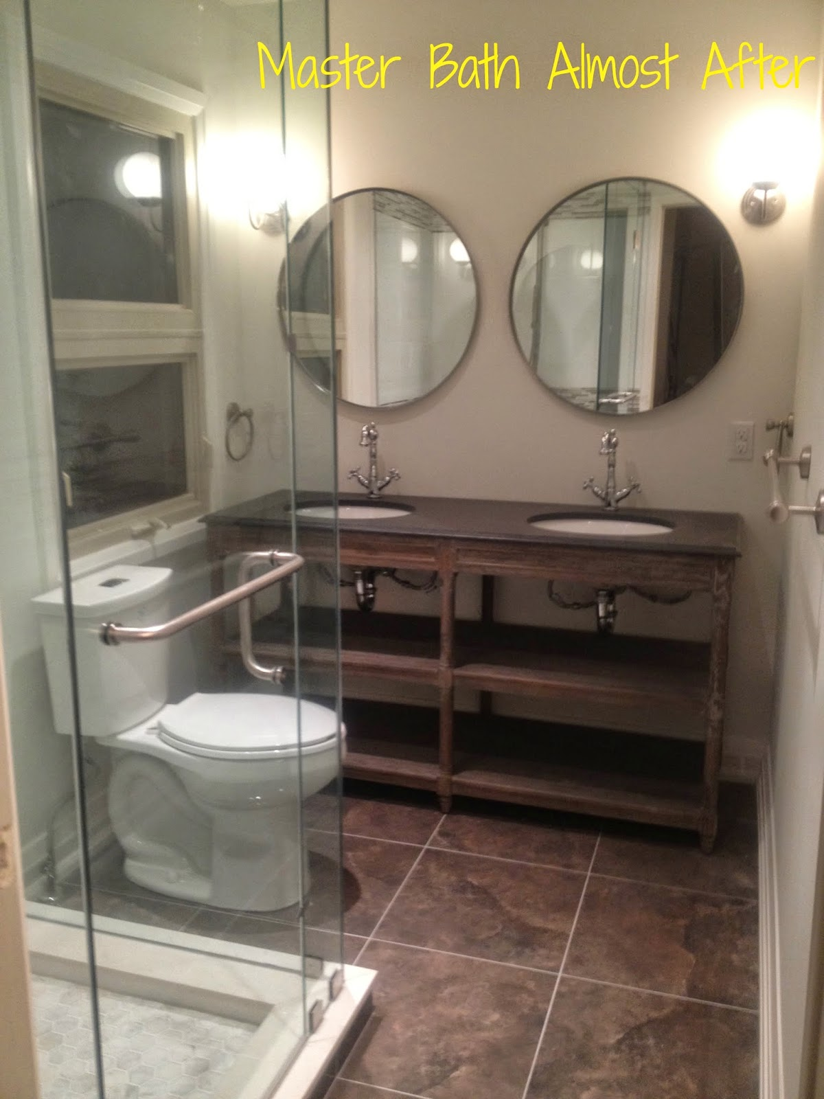 Design.Style.Decor: [home]: Master Bath Renovation