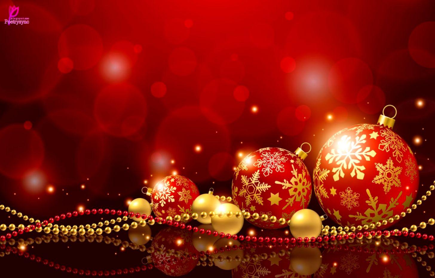 Christmas Hd Wallpaper | Best Wallpapers HD Gallery