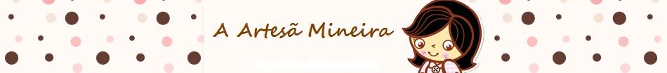 A artesa mineira