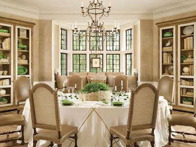 La dolce vita dream home haven home - Veranda dining rooms ...