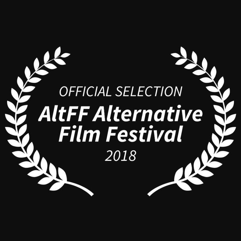 Alternative Film Festival 2018 Official Selection