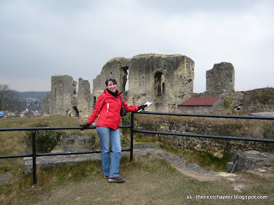 Valkenburg Castle ak-thenextchapter.blogspot.com