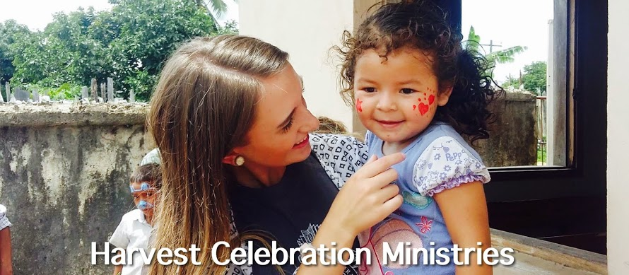 Harvest Celebration Ministries