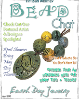 Bead Chat Magazine 04/2013