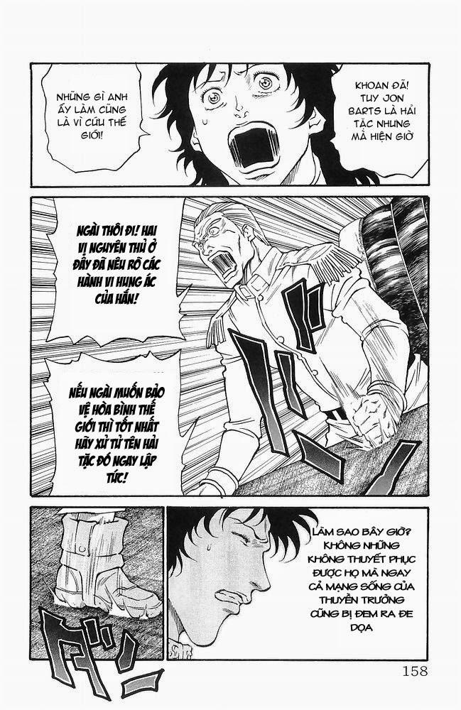 Vua Trên Biển – Coco Full Ahead chap 212 Trang 13 - Mangak.info