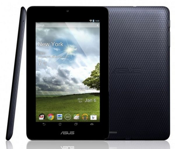 ASUS Announces $149 MeMO Pad