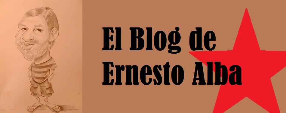 El Blog de Ernesto Alba