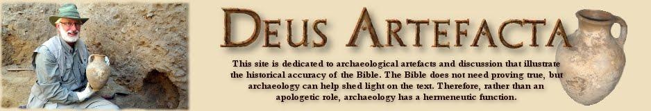 Deus Artefacta