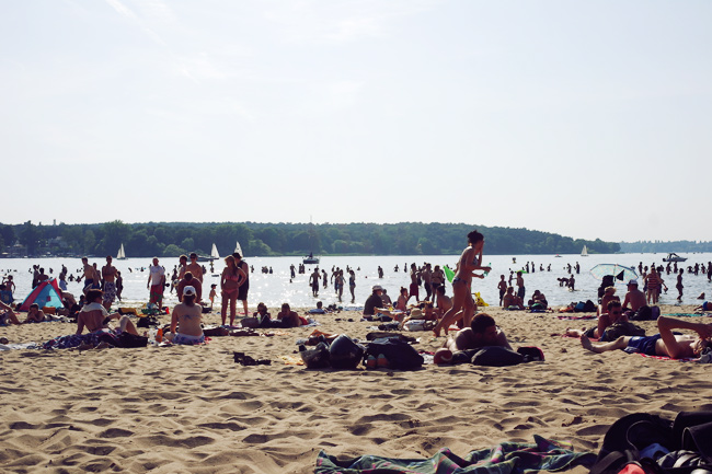 Strand Wannsee