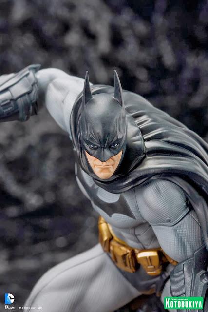 Comics Batman Arkham City Batman Arkham City