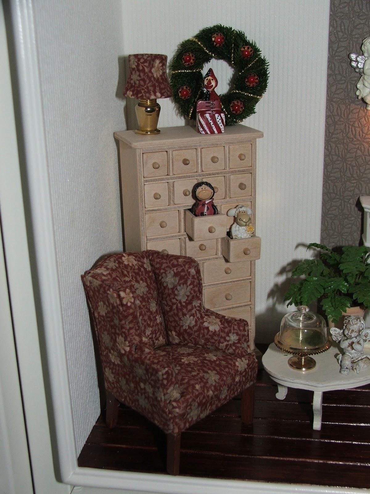 Miniwereld renovatie 2e stoel for Stoel woonkamer