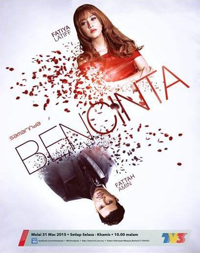Bencita (2015) Episod 9