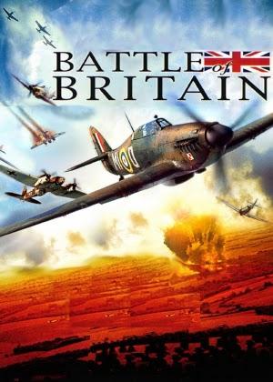 Trận Chiến Nước Anh