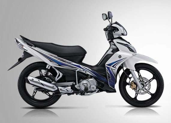 Perbandingan Jupiter Z Vs Smash 110 cc