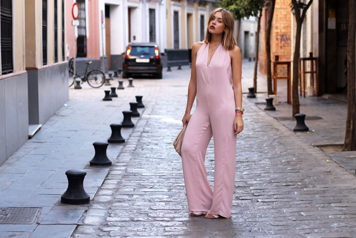 Chic jumpsuit