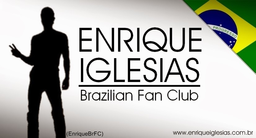 Enrique Iglesias Brazilian Fan Club