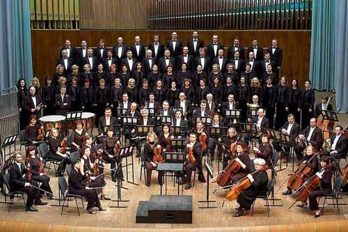 Grandes referencias musicales clasicismo el nacimiento de la orquesta cl sica - Epoca del clasicismo ...