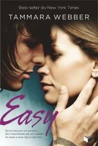 Joana leu: Easy, de Tammara Webber
