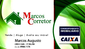 Marcos Corretor