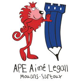 APE Aimé Legall