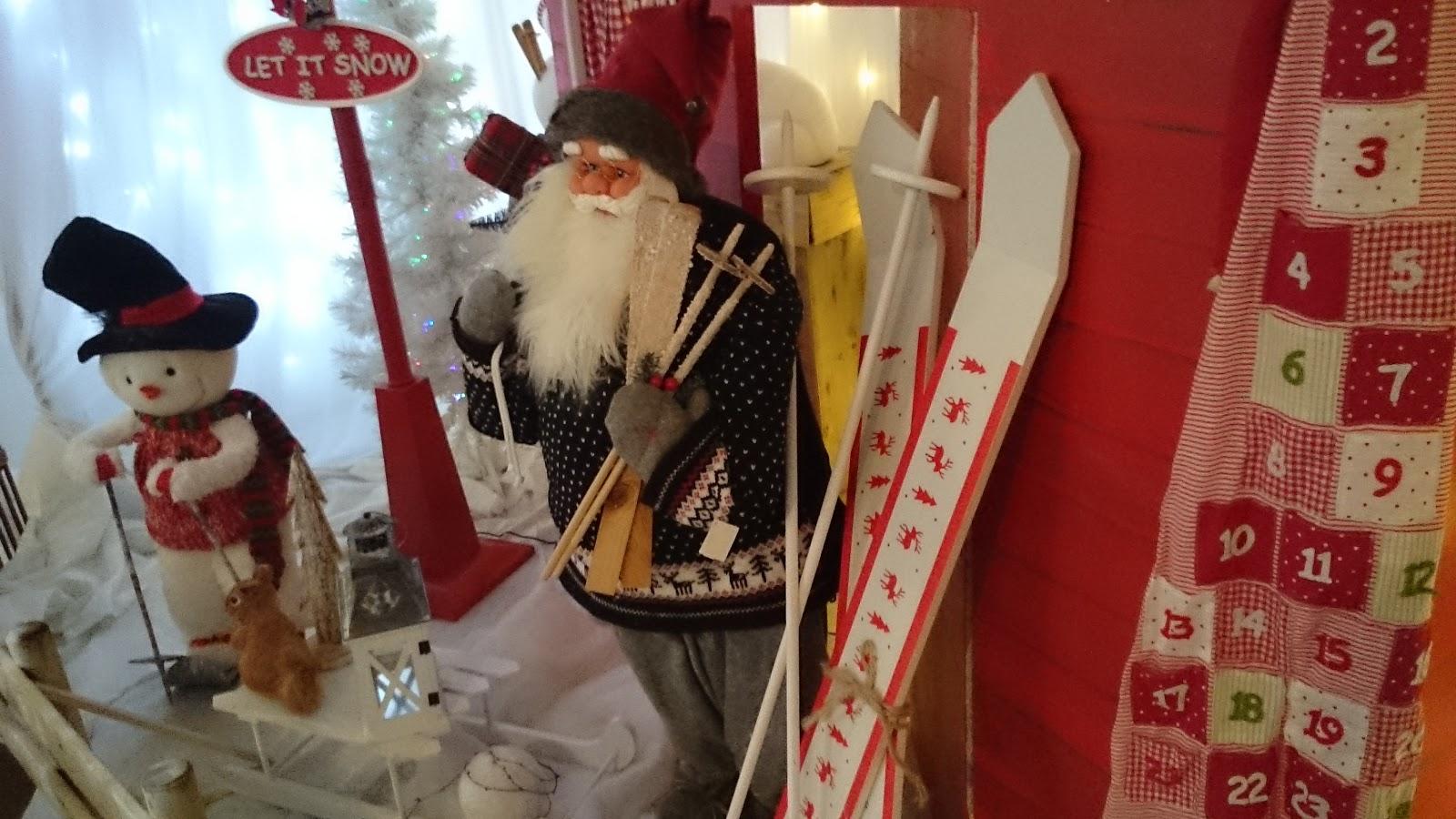 #A53126 Decor Noel Entreprises VITRINES NOEL: DECOR NOEL  5483 decorations de noel pour entreprise 1600x900 px @ aertt.com