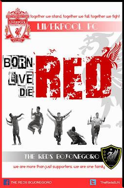 The Reds Bojonegoro