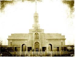 Timpanogos Temple